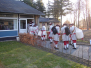 2003 Fælles øvedag på sergentskolen