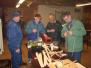 2004 Læderarbejde i fiskeparken