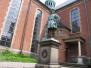 2005 København, Tordenskiolds sakrofag